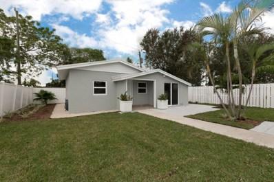 4180 Linda Lane, Palm Springs, FL 33406 - MLS#: RX-10383324