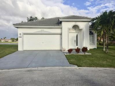 1239 SW 44th Terrace, Deerfield Beach, FL 33442 - MLS#: RX-10383338