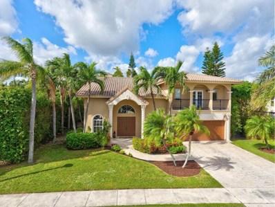 7749 NE Spanish Trail Court, Boca Raton, FL 33487 - MLS#: RX-10383363