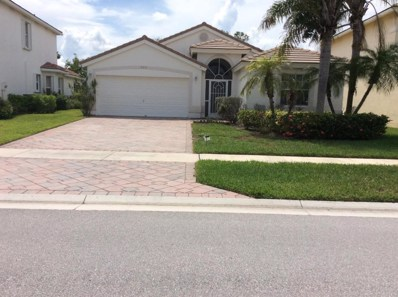 2411 Country Golf Drive, Wellington, FL 33414 - MLS#: RX-10383379