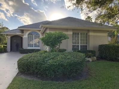 7347 Marsh Terrace, Port Saint Lucie, FL 34986 - MLS#: RX-10383402