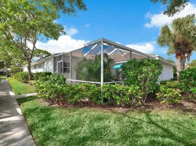 9903 Chapman Oak Court, Palm Beach Gardens, FL 33410 - MLS#: RX-10383403