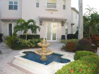 1900 Oceanwalk Lane UNIT 125, Lauderdale By The Sea, FL 33062 - MLS#: RX-10383417
