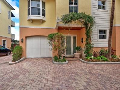 4332 Sea Grape Drive UNIT 9, Lauderdale By The Sea, FL 33308 - MLS#: RX-10383460