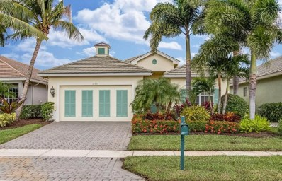 10725 La Strada, West Palm Beach, FL 33412 - MLS#: RX-10383493