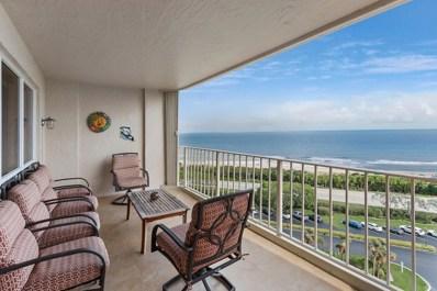 4301 N Ocean Boulevard UNIT A1007, Boca Raton, FL 33431 - MLS#: RX-10383494