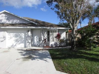 10359 Boynton Place Circle, Boynton Beach, FL 33437 - MLS#: RX-10383531