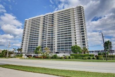 250 S Ocean Boulevard UNIT 9b, Boca Raton, FL 33432 - MLS#: RX-10383536