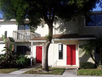 6002 Channel Drive, Greenacres, FL 33463 - MLS#: RX-10383540
