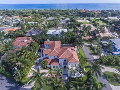 1033 Seasage Drive, Delray Beach, FL 33483 - MLS#: RX-10383566