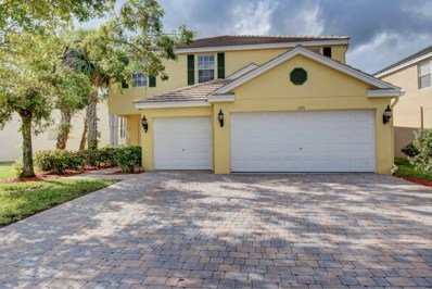 105 Kensington Way, Royal Palm Beach, FL 33414 - MLS#: RX-10383576