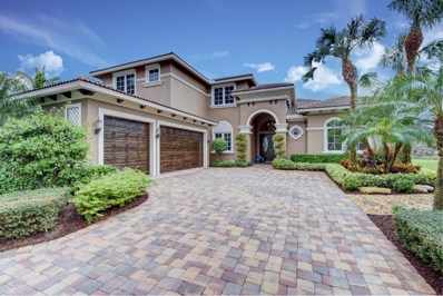 10540 Hollow Bay Terrace, West Palm Beach, FL 33412 - MLS#: RX-10383615