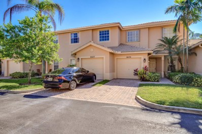 6439 Park Lake Circle, Boynton Beach, FL 33437 - MLS#: RX-10383628