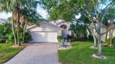 7837 Stanza Street, Boynton Beach, FL 33437 - MLS#: RX-10383650