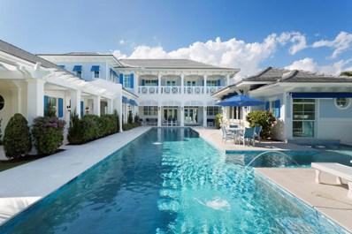 960 S Ocean Boulevard, Delray Beach, FL 33483 - MLS#: RX-10383676
