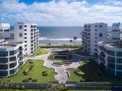 2575 S Ocean Boulevard UNIT 211s, Highland Beach, FL 33487 - MLS#: RX-10383745