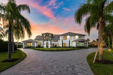 17744 Fieldbrook Circle W, Boca Raton, FL 33496 - #: RX-10383765