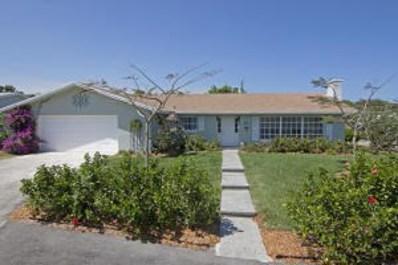 231 SW 11th Avenue, Boynton Beach, FL 33435 - MLS#: RX-10383831