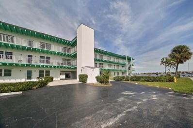 219 Lakeview Avenue UNIT 303, Lantana, FL 33462 - MLS#: RX-10383840