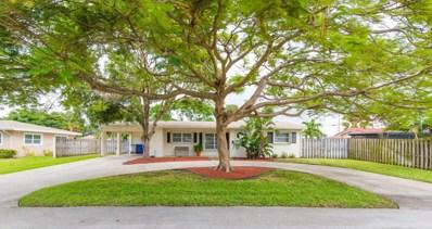 850 SW 1st Avenue, Pompano Beach, FL 33060 - MLS#: RX-10383858