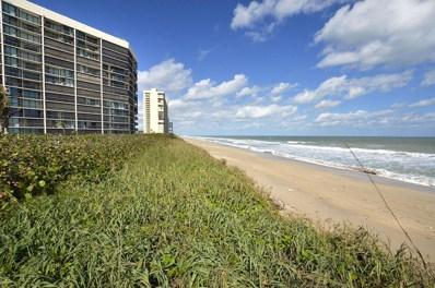 8800 S Ocean Drive UNIT 709, Jensen Beach, FL 34957 - MLS#: RX-10383888