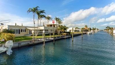 1210 Bimini Lane, Singer Island, FL 33404 - MLS#: RX-10383897