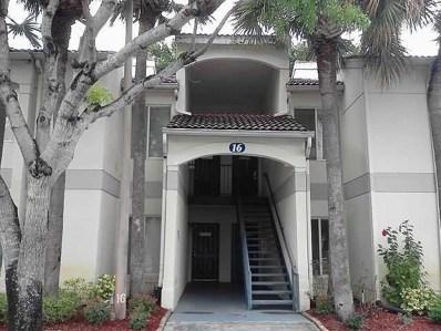 815 W Boynton Beach Boulevard UNIT 1-104, Boynton Beach, FL 33426 - MLS#: RX-10383912