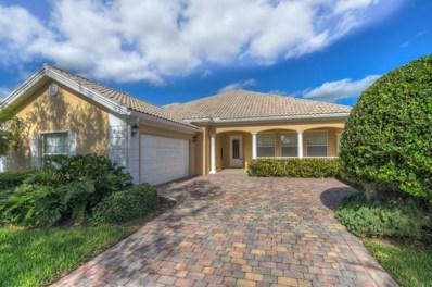 11342 SW Olmstead Drive, Port Saint Lucie, FL 34987 - MLS#: RX-10383915