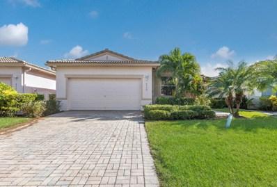 8528 Water Cay, West Palm Beach, FL 33411 - MLS#: RX-10384043