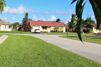 19560 Carolina Circle, Boca Raton, FL 33488 - MLS#: RX-10384083