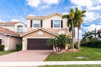 10574 Cape Delabra Court, Boynton Beach, FL 33473 - MLS#: RX-10384095