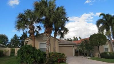 7475 Chorale Road, Boynton Beach, FL 33437 - MLS#: RX-10384102