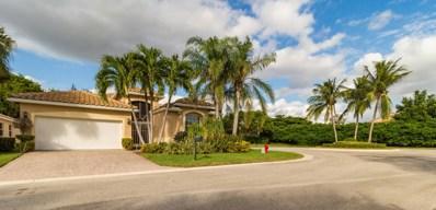 7011 Trentino Way, Boynton Beach, FL 33472 - MLS#: RX-10384120