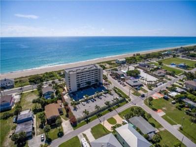355 S Ocean Drive UNIT 601, Fort Pierce, FL 34949 - MLS#: RX-10384121