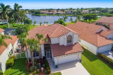 7528 Oakboro Drive, Lake Worth, FL 33467 - MLS#: RX-10384145
