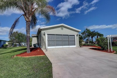 2814 Three Wood Drive, Port Saint Lucie, FL 34952 - MLS#: RX-10384174