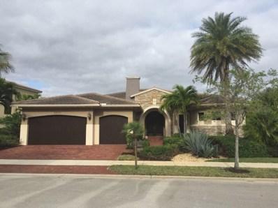 6870 Long Leaf Drive, Parkland, FL 33076 - MLS#: RX-10384192