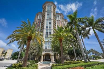 550 Okeechobee Boulevard UNIT Lph-03, West Palm Beach, FL 33401 - MLS#: RX-10384202