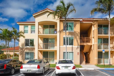 1309 Villa Lane UNIT 1309, Boynton Beach, FL 33435 - MLS#: RX-10384206