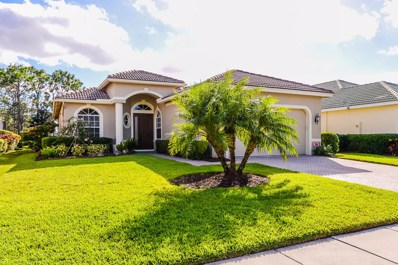 9172 Pumpkin Ridge Road, Port Saint Lucie, FL 34986 - MLS#: RX-10384243