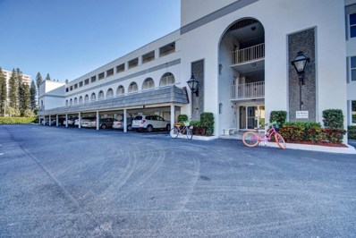 800 E Camino Real UNIT 4040, Boca Raton, FL 33432 - MLS#: RX-10384247