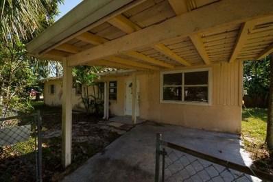 902 SE Dolphin Drive, Stuart, FL 34996 - MLS#: RX-10384253