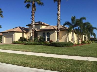 865 SW Grand Reserve Boulevard, Port Saint Lucie, FL 34986 - #: RX-10384331