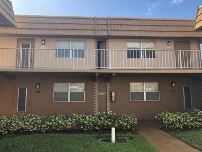 748 Flanders P, Delray Beach, FL 33484 - MLS#: RX-10384334