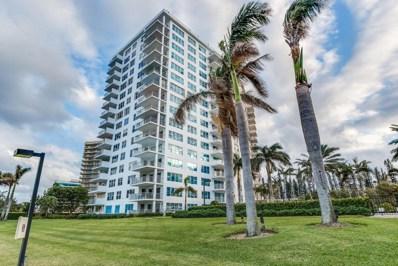 875 E Camino Real UNIT 14-G, Boca Raton, FL 33432 - MLS#: RX-10384373