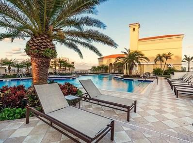 701 S Olive Avenue UNIT 1125, West Palm Beach, FL 33401 - MLS#: RX-10384377