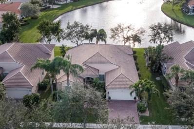 12247 Oakvista Drive, Boynton Beach, FL 33437 - MLS#: RX-10384393