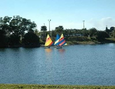 35 Berkshire B, West Palm Beach, FL 33417 - MLS#: RX-10384448