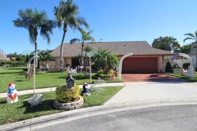5288 Evening Star Way, Lake Worth, FL 33467 - MLS#: RX-10384456