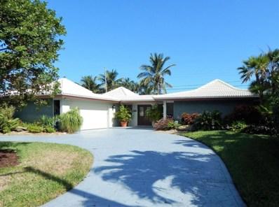 7600 Clarke Road, Lake Clarke Shores, FL 33406 - MLS#: RX-10384458
